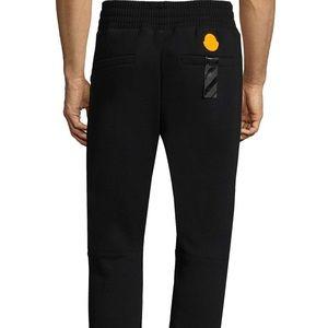 Moncler Men's Sweatpants -Medium